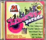 Compilatie Roton - Liberty Parade 2006 (1 CD)