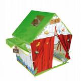 Cort de joaca Cabana din Padure House of Toys