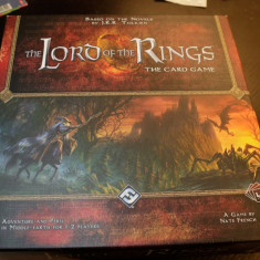 Joc The Lord of the Rings: The Card Game LCG - Joc board game