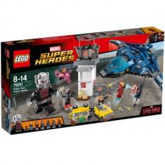 Batalia de la aeroportul Super Heroes 76051 Super Heroes LEGO - LEGO Marvel Super Heroes