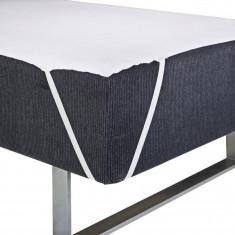 Cearsaf impermeabil 180 x 200 cm Deseda - Lenjerie pat copii