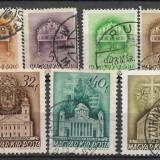 Ungaria 1939, Stampilat