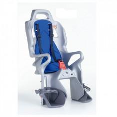 Scaun de bicicleta Ergon 029 (Albastru) OK Baby - Accesoriu Bicicleta