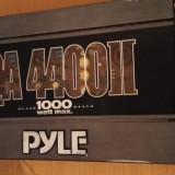 STATIE AUTO PYLE QA4400  1000W