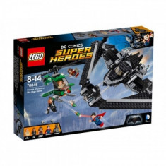 Eroii justitiei: Batalia din ceruri 76046 Superheroes LEGO - LEGO Marvel Super Heroes