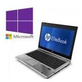 Laptop Refurbished HP Elitebook 2560p Core i5 2520M/4GB/320GB/Windows 10 Pro - Laptop HP