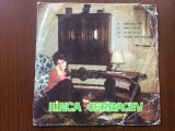 Ilinca Cerbacev disc vinyl single muzica usoara slagare pop romaneasca imre, VINIL, electrecord