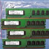 ELPIDA 4x1Gb ddr2 rami PC 6400U 666 perfect fuctionali (R25) - Memorie RAM