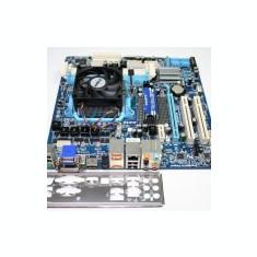 Placa de baza socket AM3+procesor Athlon II X2 250 3.0Ghz+Cooler