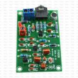 Modul transmitator FM Radio Wireless Microfon pe frecventa 76-110MHZ
