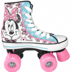 Patine cu rotile Minnie Mash-Up 34 Stamp - Role