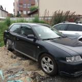 Audi a3 2002 1.9 tdi pt Dezmebrare, Motorina/Diesel, 247453 km, 1900 cmc