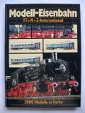 Catalog de trenulete, machete, modelism feroviar. 3000 modele in color.