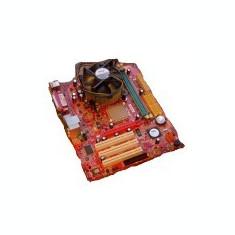 Kit placă de bază Socket 775 + procesor Core2Duo E6550 2.33GHz