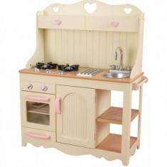 Bucatarie pentru copii Prairie KidKraft
