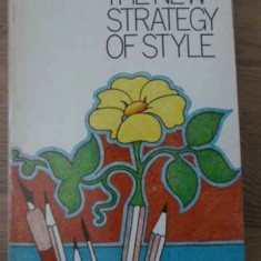 The New Strategy Of Style - Winston Weathers And Otis Winchester, 398930 - Carte in engleza