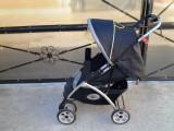 Baby Relax adaptori scoica + carucior sport copii 0 - 3 ani, Altele