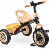 Tricicleta Charlie Beige Toyz - Tricicleta copii