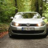 Wv Golf 6, An Fabricatie: 2010, Motorina/Diesel, 225000 km, 1995 cmc