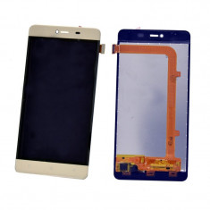 Display ecran LCD + touch screen geam sticla Allview P8 Energy Mini - Display LCD