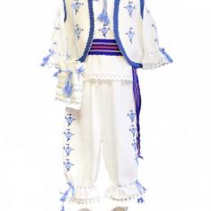 Costum popular botez X0011 92 cm Deco Artis
