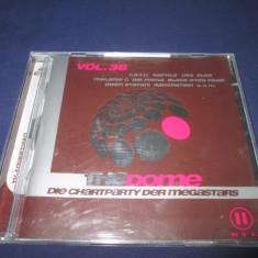 Various - The Dome, vol.36 _ dublu cd, compilatie _ Sony (Germania) - Muzica Dance sony music