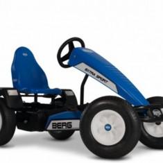 Kart Extra Sport BFR Albastru Berg Toys - Kart cu pedale