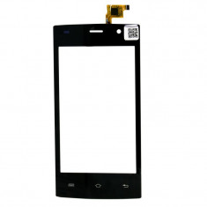 Touchscreen geam sticla Allview A5 Ready touch screen original - Touchscreen telefon mobil