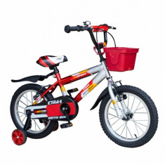 Bicicleta pentru copii Bike 16 inch MyKids - Bicicleta copii
