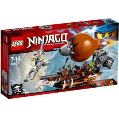 Zepelin de lupta 70603 NinjaGo LEGO - LEGO Ninjago