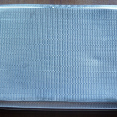 Tabachera din argint, interbelica, gravata manual ; 145 grame