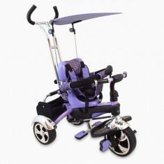 Tricicleta copii GR01 Violet Baby Mix
