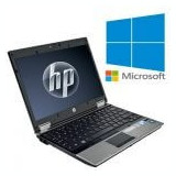 Laptop Refurbished HP Elitebook 2540P i5-540M 2.53GHz/4GB/250GB/ Windows 10 Home - Laptop HP