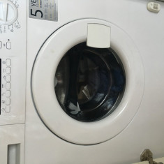 Whirlpool awoc 0614 mașina spălat incorporabila - Masina de spalat rufe incorporabila