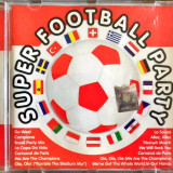 Compilatie Roton - Super Football Party (1 CD)