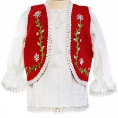 Vesta botez fete X21 86 cm Deco Artis