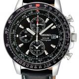 Ceas original Seiko SSC009P3 Solar Cronograf - Ceas barbatesc