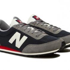Adidasi New Balance U410HGN-Adidasi Originali - Adidasi barbati New Balance, Marime: 39.5, 40, 41.5, 44, Culoare: Din imagine