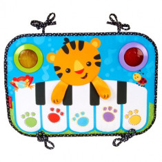 Jucarie Pian cu Muzica si Lumini - Instrumente muzicale copii