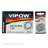 BATERIE VIPOW EXTREME AG13 1 BUC/BLISTER
