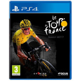 Tour De France 2017 Ps4