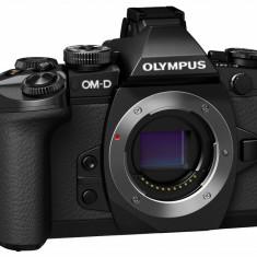 Olympus OM-D E-M1 - Aparat Foto Mirrorless Olympus