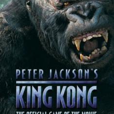 Peter Jackson S King Kong Psp - Jocuri PSP Ubisoft