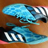 Adidas Predator Absolado, talpa Non Marking; marime 41 1/3 (26 cm); impecabili