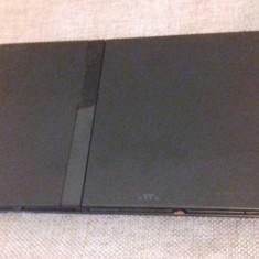 Consola PS2 SLIM - Citeste Descrierea! - Consola PlayStation, PlayStation 2