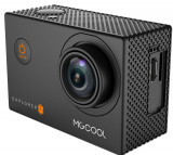 Camera Sport Action MGCOOL EXPLORER ES 3K, 16MP,Wi-Fi, NOU +Acessorii, 4K, Card de memorie
