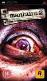 Manhunt 2 Psp, Rockstar Games