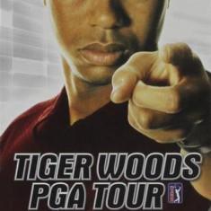 Tiger Woods Pga Tour Psp - Jocuri PSP Electronic Arts