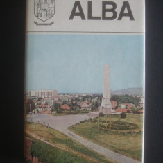 JUDETELE PATRIEI - ALBA, Alta editura