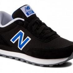 Adidasi New Balance ML501NWD-Adidasi Originali - Adidasi barbati New Balance, Marime: 42, 42.5, 43, 44, 44.5, 45, Culoare: Din imagine